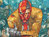 Red Hood's Avatar
