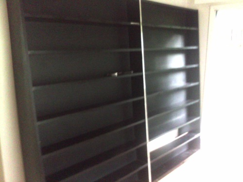 blu dvd storage blu ray forum. Black Bedroom Furniture Sets. Home Design Ideas