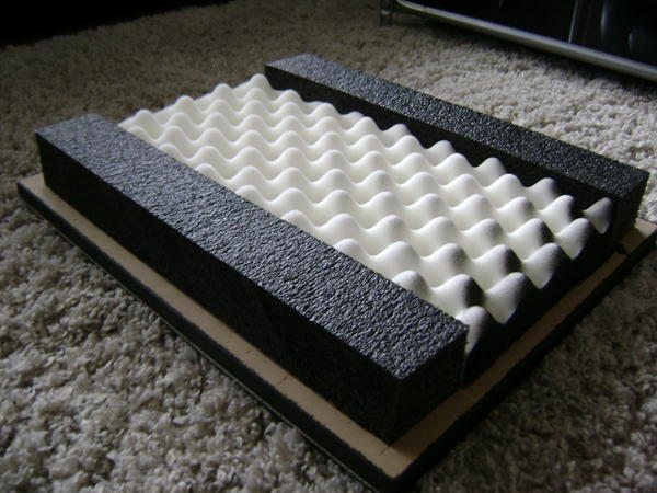 DIY Subwoofer Risers - Page 77 - Blu-ray Forum