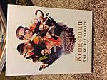 Kingsman: Secret Service FilmArena Steelbook