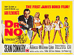 Dr No British Quad