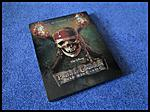 Pirates of the Caribbean: The Dead Man's Chest Blu-ray Steelbook BB Exclusive