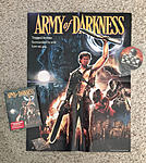 Army Of Darkness Collector's Edition