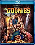 The Goonies: Single disc version