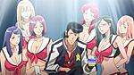 space dandy anime
